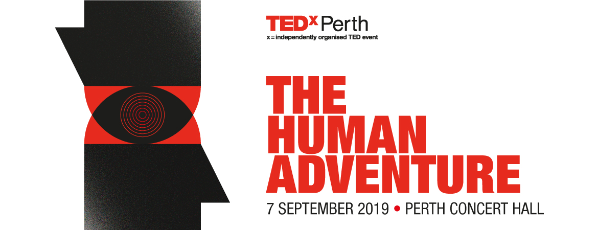 TEDxPerth The Human Adventure