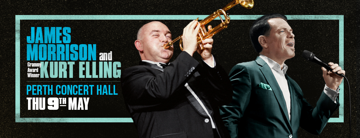 James Morrison & Kurt Elling