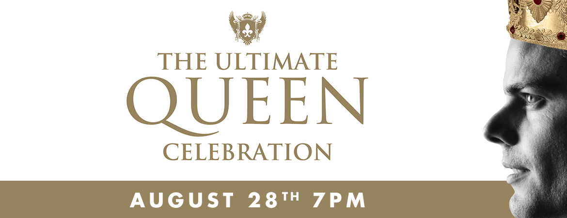 Marc Martel's Ultimate Queen Celebration