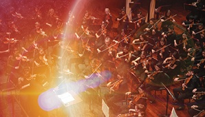 Events » The Planets » Perth Concert Hall